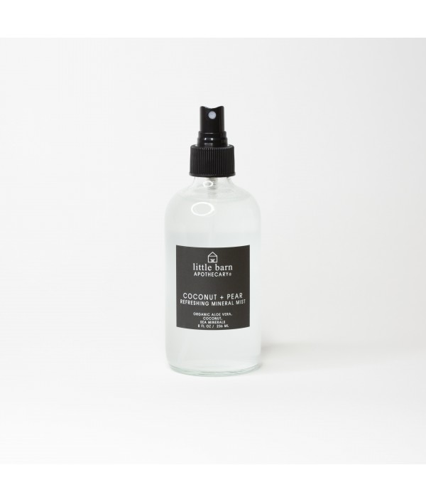 Little Barn Apothecary Coconut + Pear Mi...