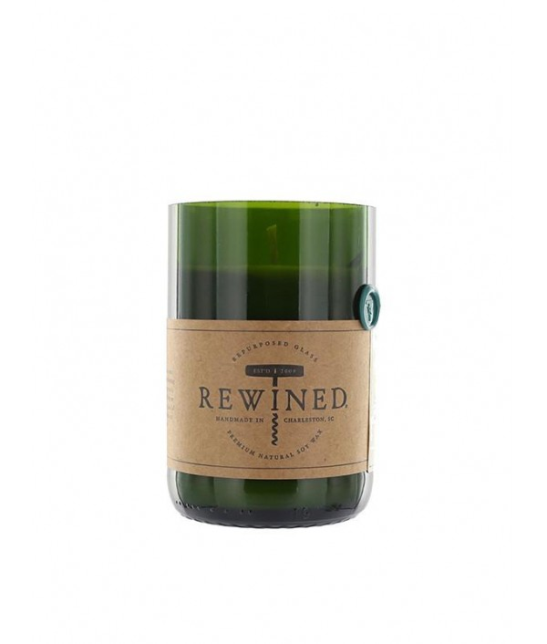 rewined riesling soy candle