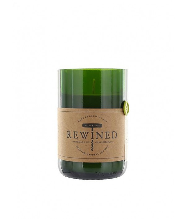 rewined sauvignon blanc soy candle