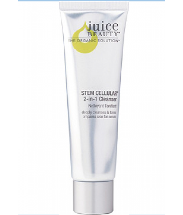 Juice Beauty Stem Cellular 2-in-1 Cleans...