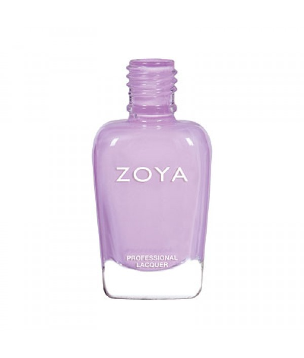 zoya nail polish charming abby