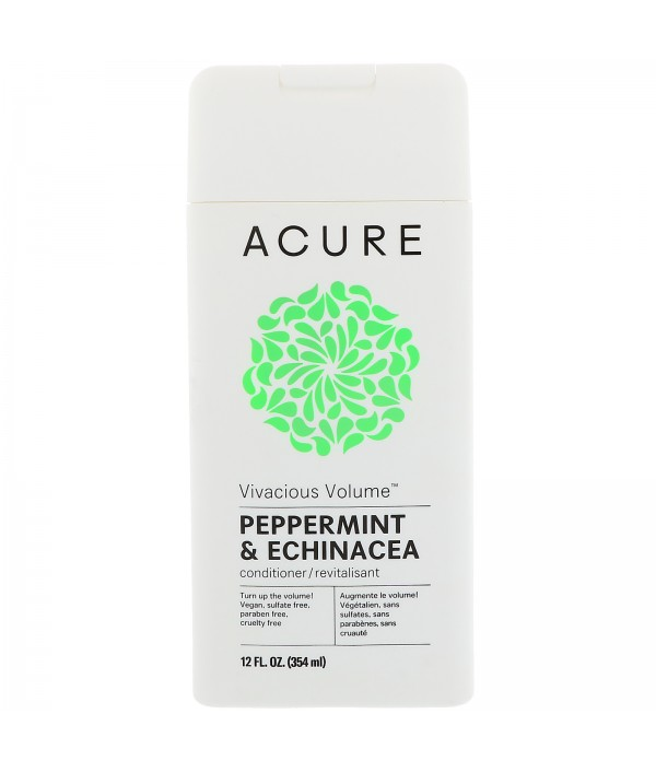 ACURE Vivacious Volume Peppermint & ...