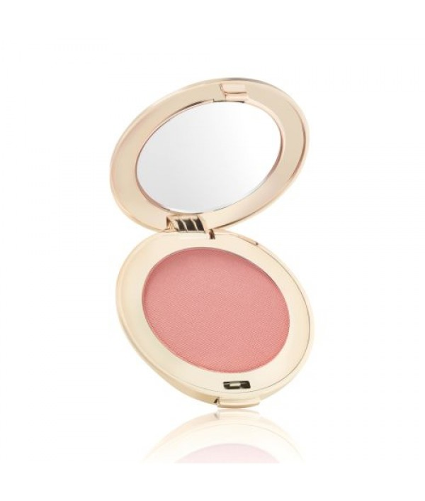jane iredale barely rose blush