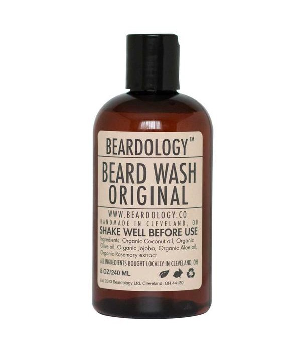 Beardology Beard Wash Original