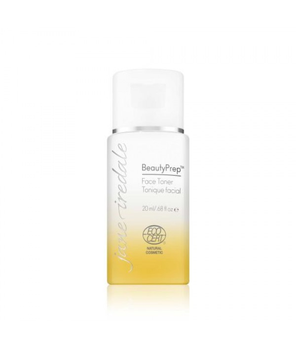 jane iredale beauty prep face toner