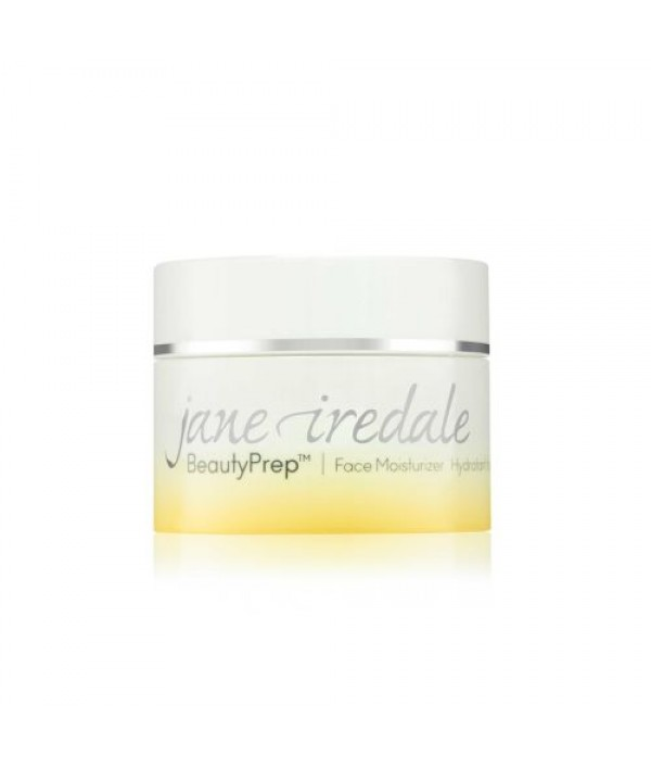 jane iredale beauty prep face moisturize...