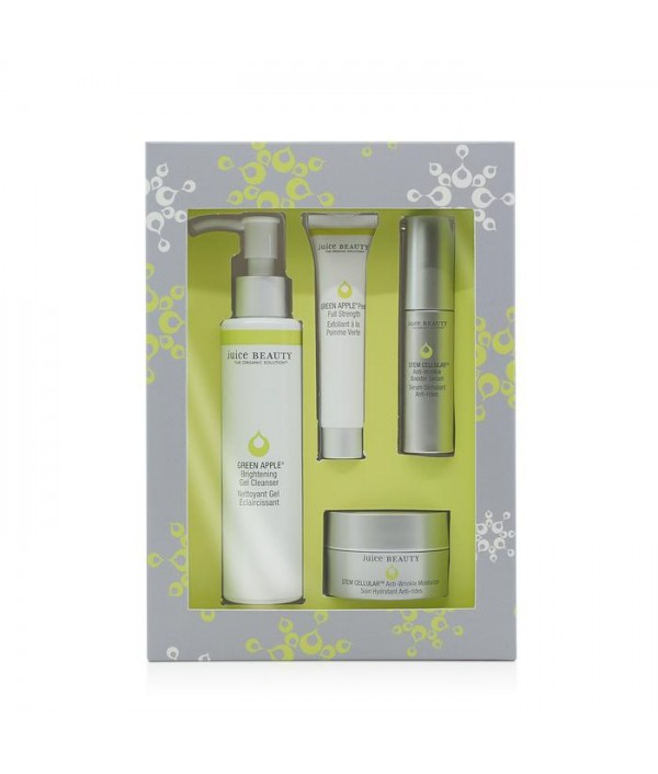 juice beauty the best of skincare holiday kit