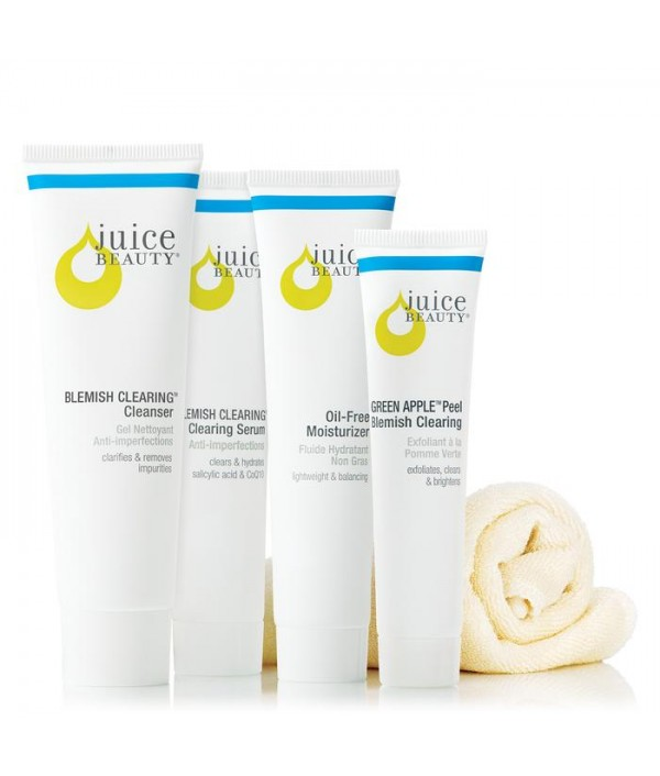 juice beauty blemish clearing solutions ...