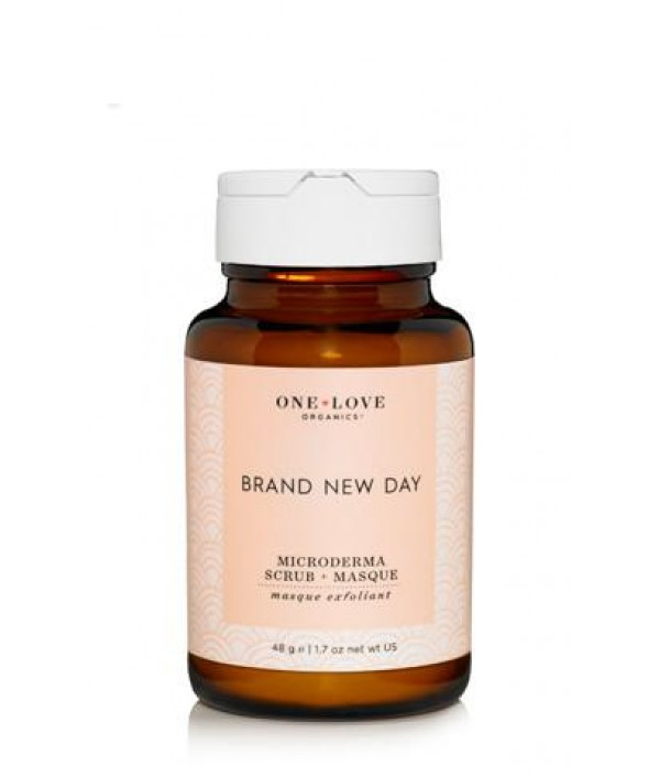 One love organics brand new day microder...