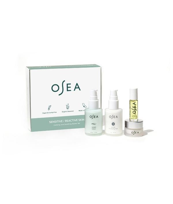 OSEA Calming & Soothing Starter Set