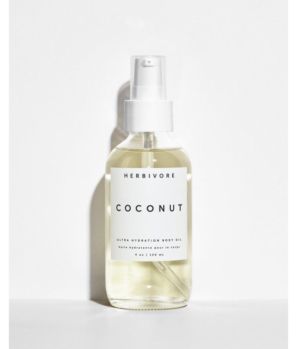 herbivore coconut ultra hydration body o...