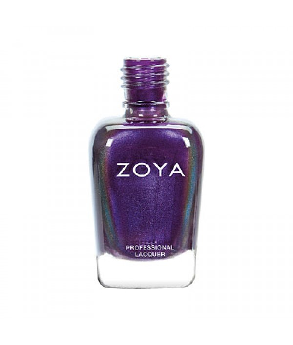 zoya nail polish party girl delaney
