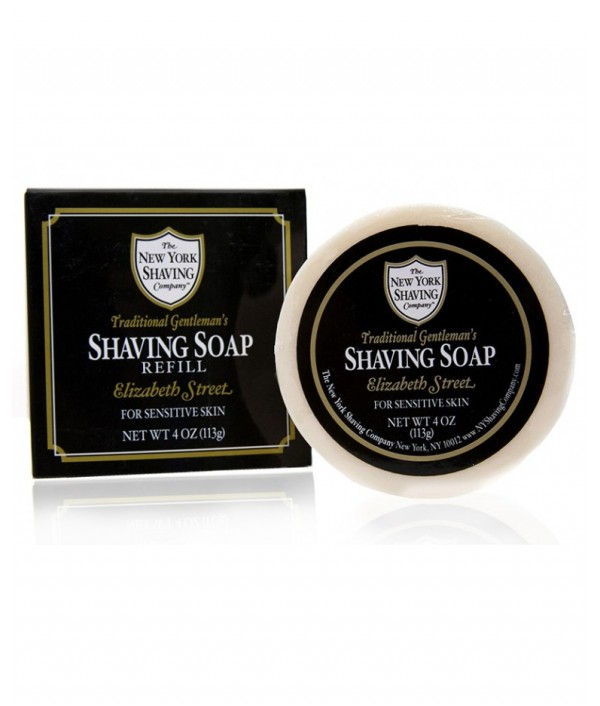 New York Shaving Company Elizabeth St. S...