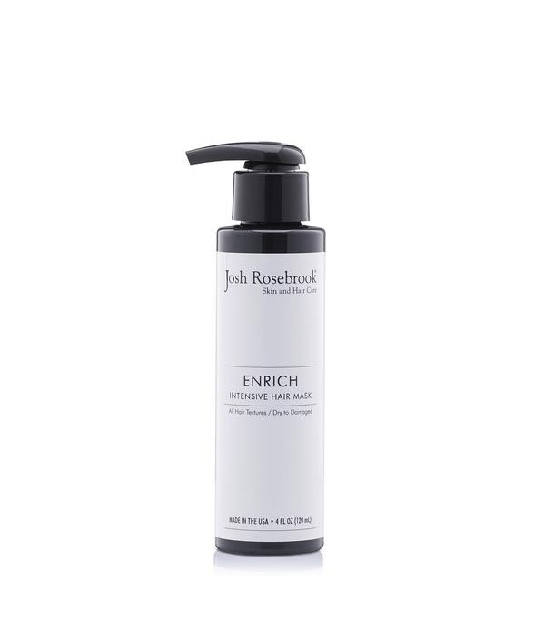 Josh Rosebrook Enrich Intensive Hair Mas...