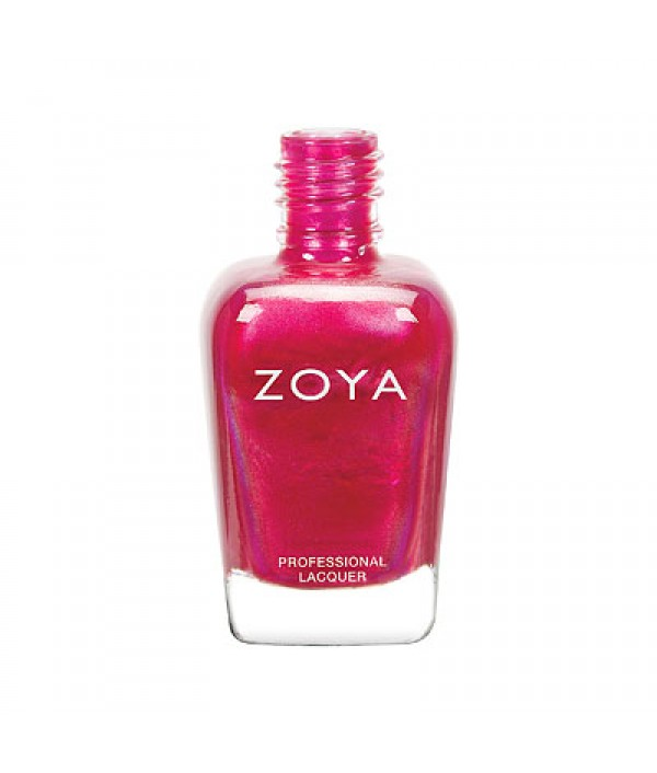 zoya nail polish party girl fallon
