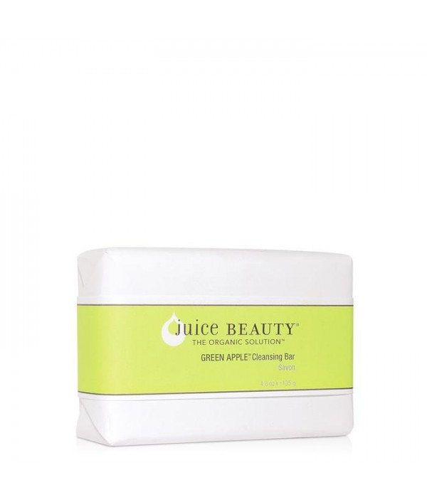 juice beauty Green apple cleansing bar t...