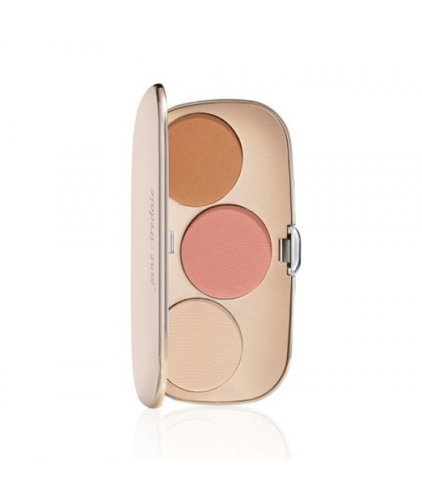 Jane Iredale GreatShape Contour Kit Warm