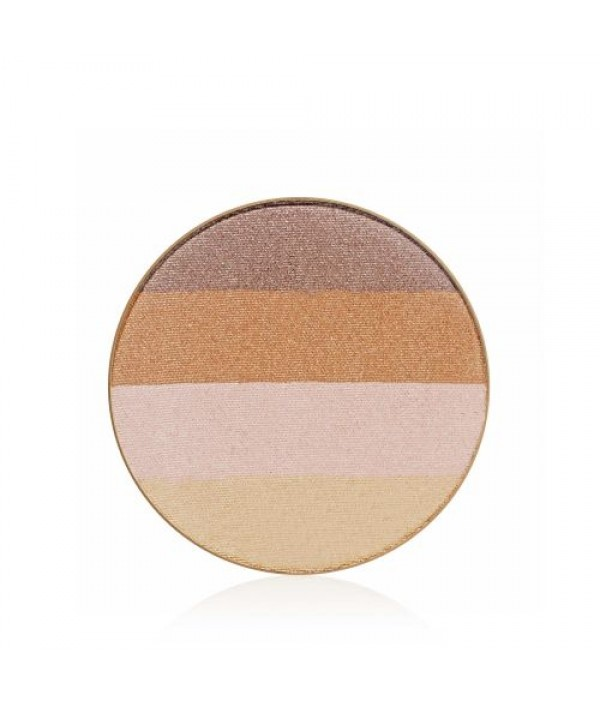 Jane Iredale Moonglow Golden Bronzer Ref...