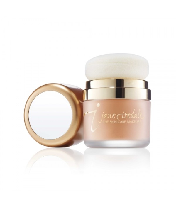 JANE IREDALE POWDER-ME SPF 30 TANNED