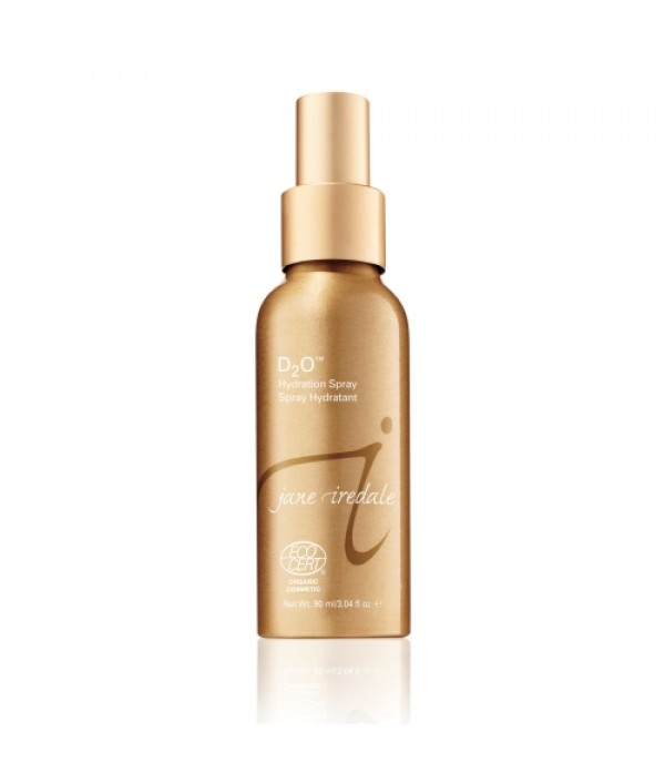 JANE IREDALE D²O HYDRATION SPRAY