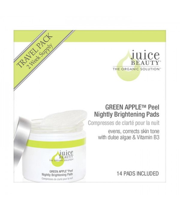 Juice Beauty Green Apple Peel Nightly Br...