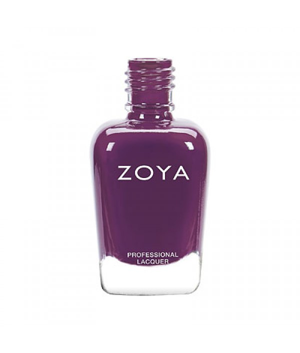 zoya nail polish party girl landon