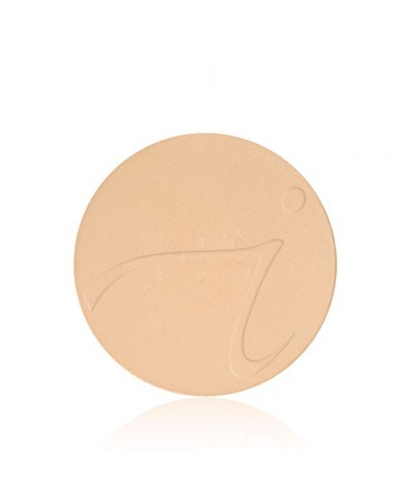 jane iredale latte pure pressed base fou...