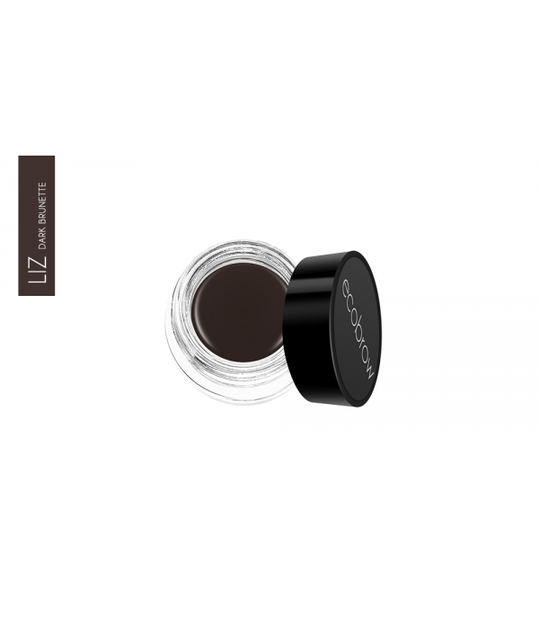 EcoBrow Liz defining eye brow wax