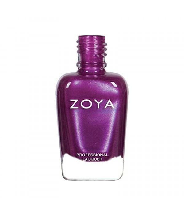zoya nail polish charming millie
