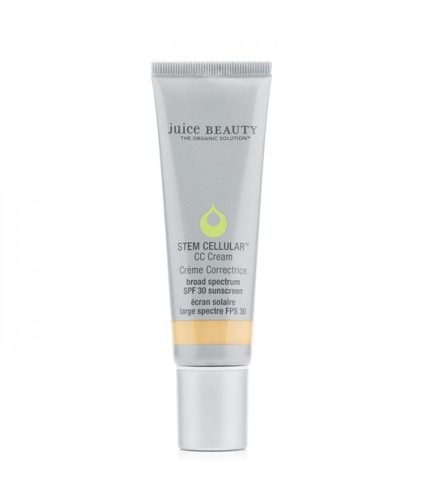 juice beauty stem cellular cc cream deep...