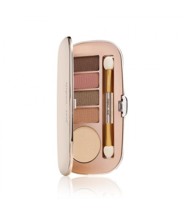 jane iredale eye shadow kit naturally gl...