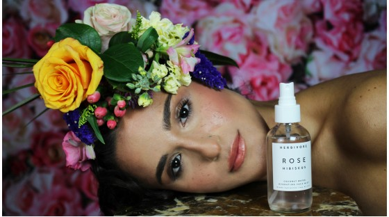The Power of Flowers and Botanical Skincare
