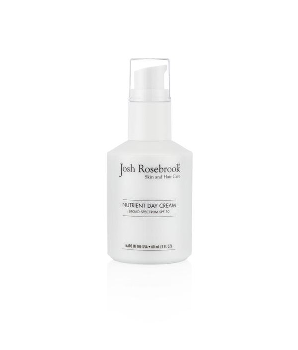 Josh Rosebrook Nutrient Day Cream