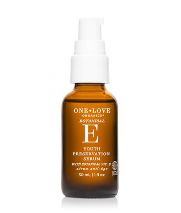 One Love Organics Vitamin E Serum