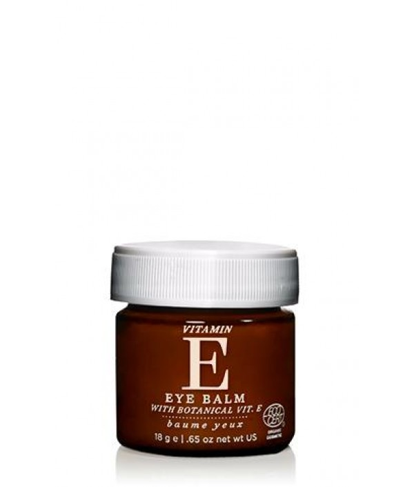 one love organics vitamin e eye balm