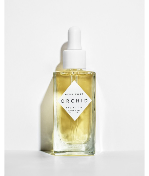 Herbivore orchid youth preserving facial...