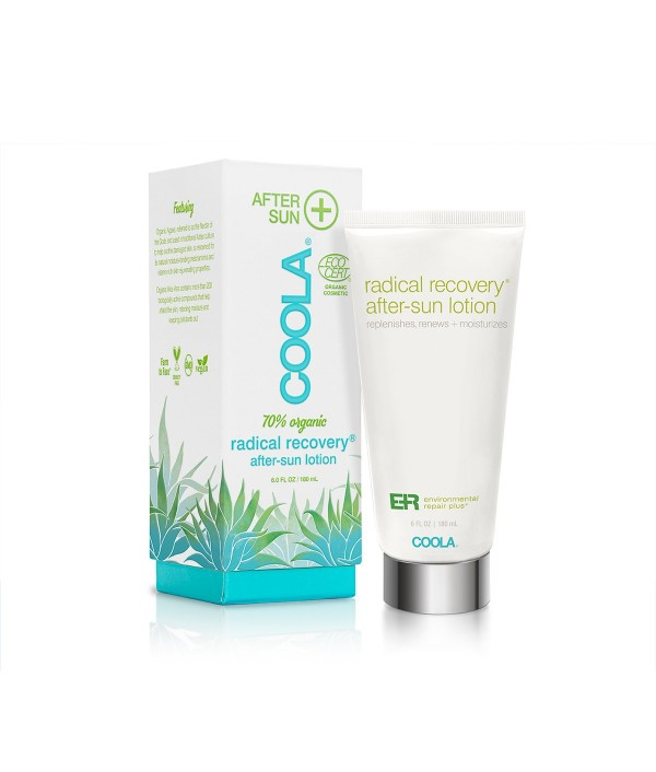 coola sunscreen Ecocert Radical Recovery...