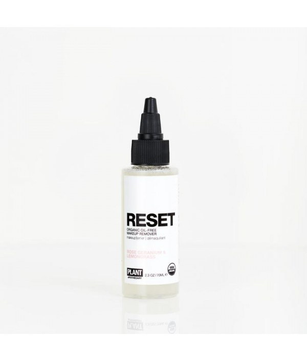 PLANT RESET Makeup Remover