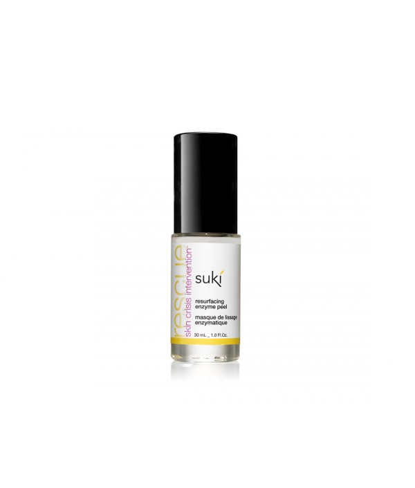 suki resurfacing enzyme peel