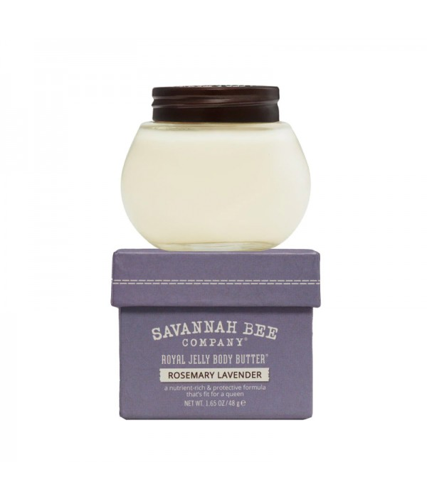 Savannah Bee Rosemary Lavender Royal Jel...