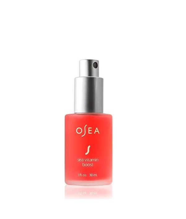 osea sea vitamin boost mist travel size