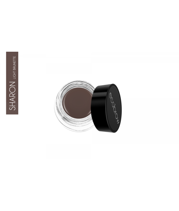 ecobrow sharon defining eye brow wax