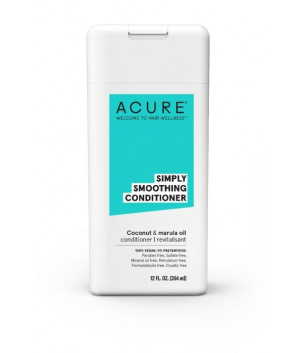ACURE Simply Smoothing Coconut & Mar...