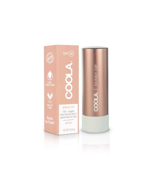 coola sunscreen liplux lip balm skinny d...