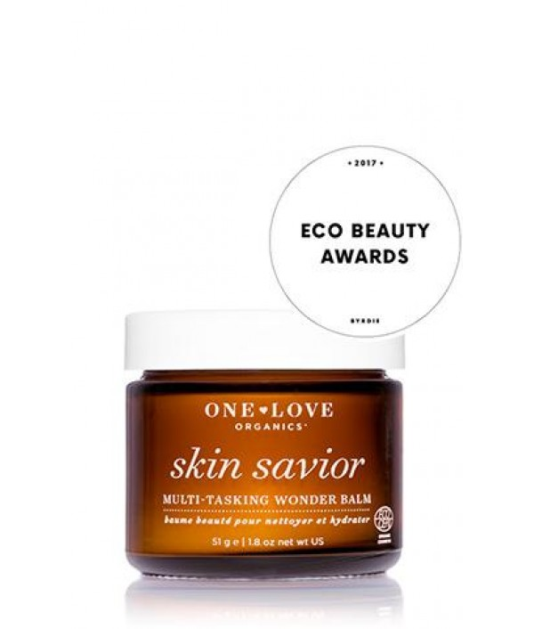 one love organics skin savior wonder bal...
