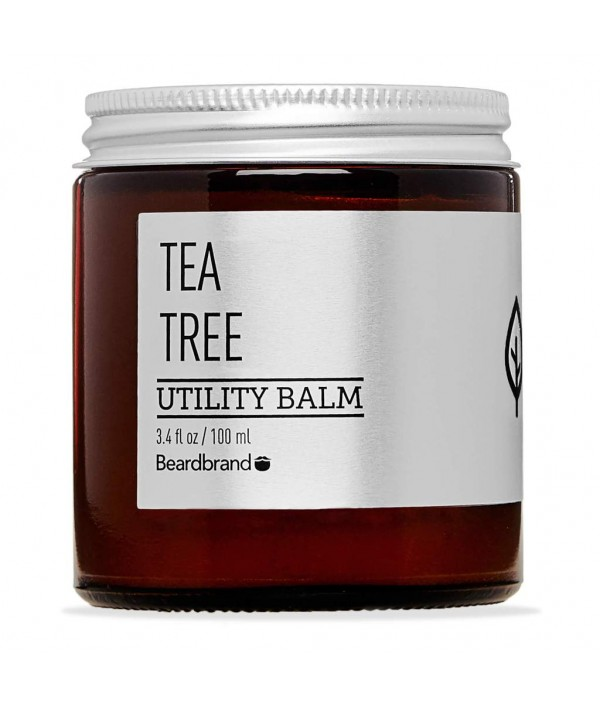 Beardbrand Tea Tree Utility Balm