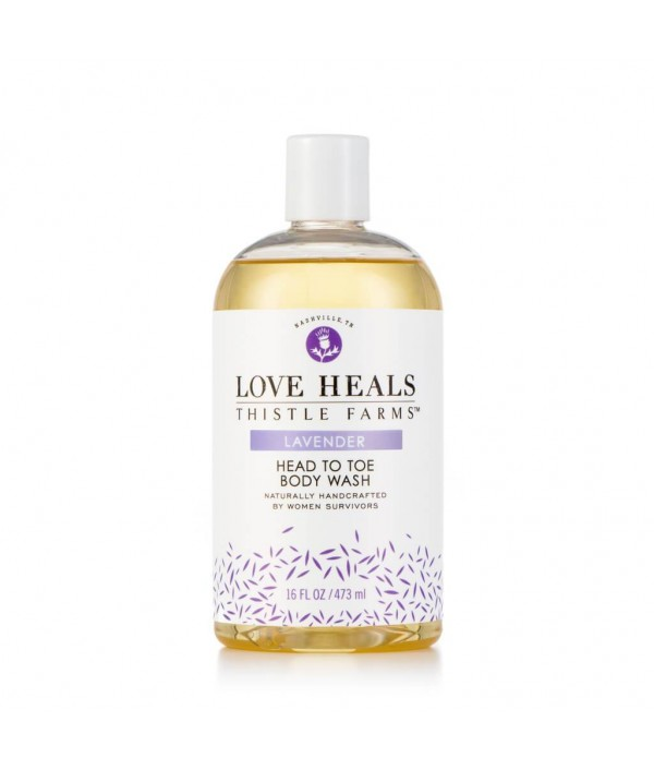 Thistle Farms Lavender Body Wash