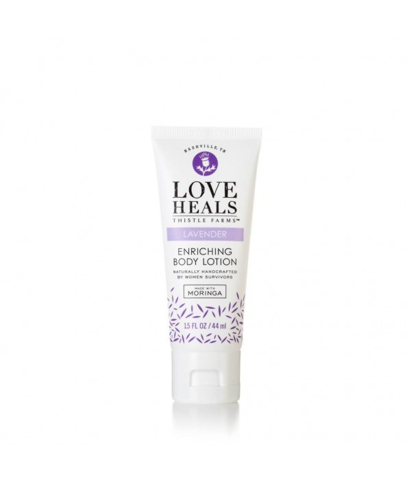 Thistle Farms Lavender Body Lotion 8oz