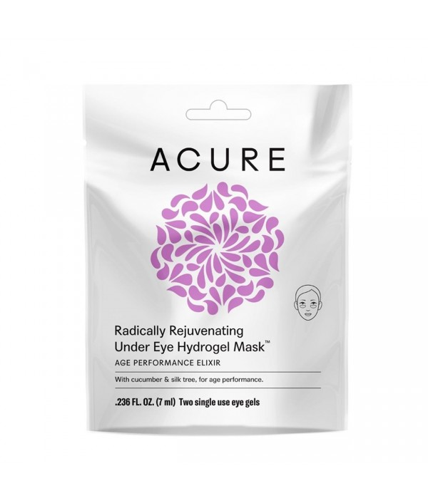 ACURE Radically Rejuvenating Cucumber + ...